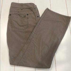 5.11 Tactical Pants Khaki Size 10 Regular